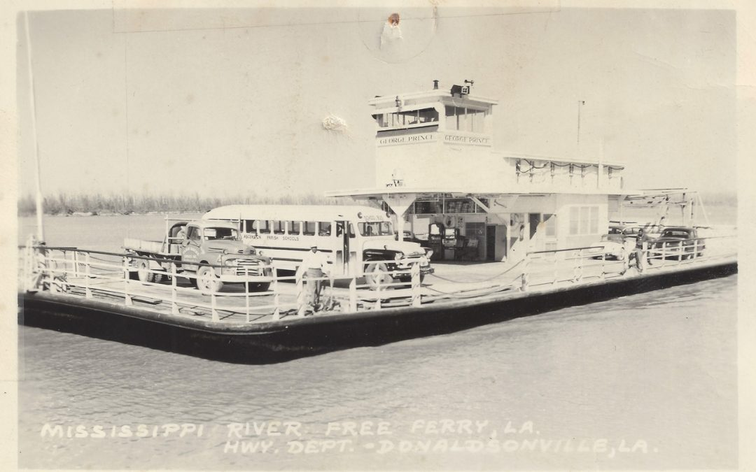1956 – Postcard
