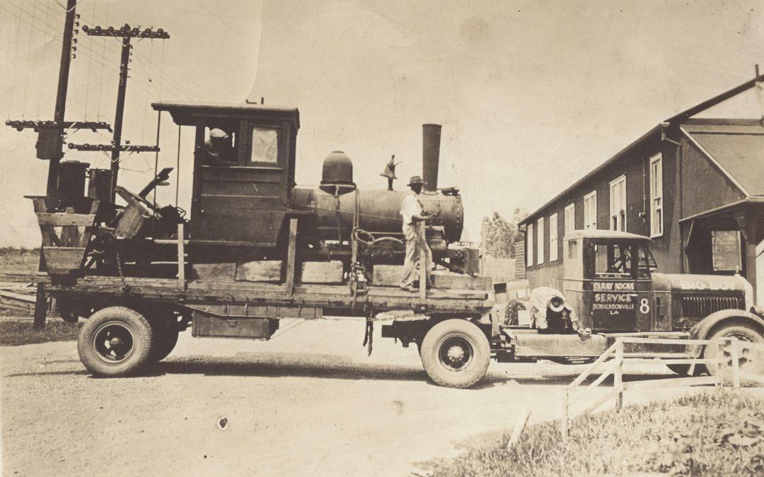"""1929 – """"Big Boy"""""""